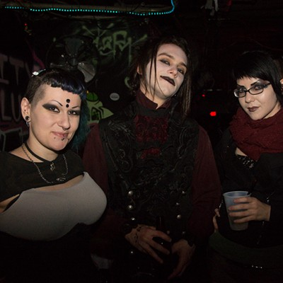 30 Spook-tacular Photos From Leland City Club