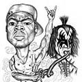 50 Cent vs. Gene Simmons: Who's the Original G?