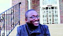 A chat with Hannibal Buress