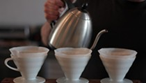 A critical guide to Detroit's best coffee shops