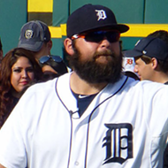 A few questions and answers with Joba Chamberlain and Jose Iglesias