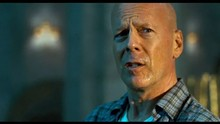 """A Good Day to Die Hard: """"For real? You guys want me to do this again?"""""""