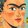A guide to Diego Rivera and Frida Kahlo in the kitchen