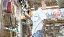 """A peek inside Hamtramck's Conant-Caniff Market, aka """"The Rock 'n' Roll Liquor Store"""""""