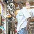 A peek inside Hamtramck's Conant-Caniff Market, aka 'The Rock 'n' Roll Liquor Store'