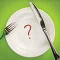 A plea to the restaurateur: Customers should be able to get answers about what's on the plate