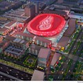 Expo will explain job opportunities at new Red Wings arena