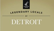 A Year In Detroit Books