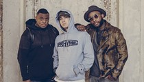 After 15 years of Shady Records, Marshall Mathers and crew talk hip-hop, lessons learned, and new Detroit
