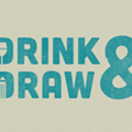 AIGA hosts Drink & Draw