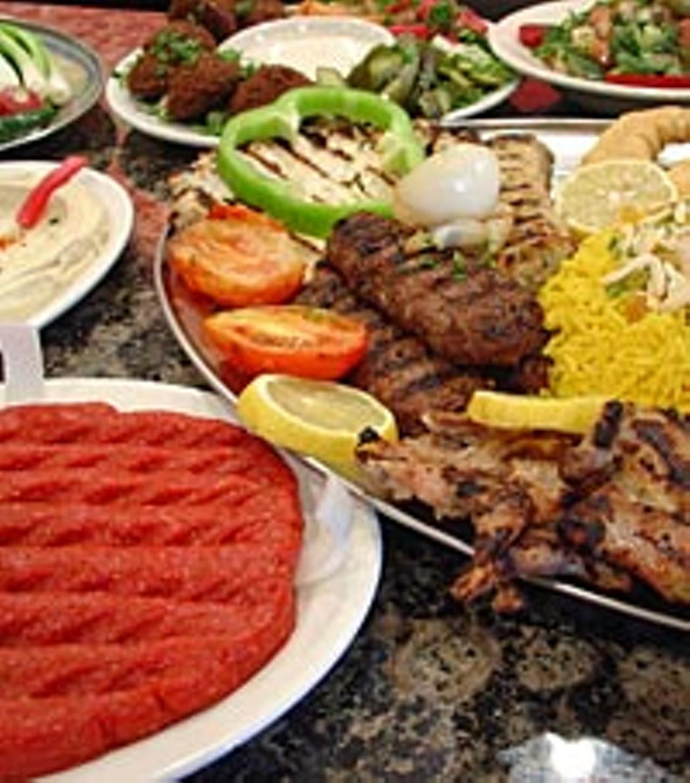 Al Ajami Greater Dearborn Area Middle East Restaurants
