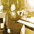 Alberta Adams reigns supreme after 70 years in the music business