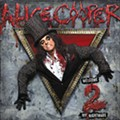 Alice Cooper - Welcome 2 My Nightmare (Universal)