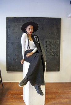 All Dolled Up: Roslyn Karamoko breaks down her 'classic meets street' style