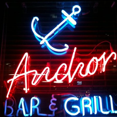 10 Bars For Journalists Visiting Detroit This Week