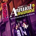 Annual Manual '15