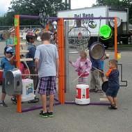 Maker Faire Detroit 2013