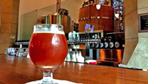 Atwater in the Park named a top U.S. beer hall