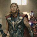 'Avengers: Age Of Ultron' builds its brand (and occasionally entertains)