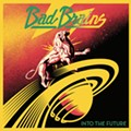 Bad Brains - Into the Future (Megaforce)