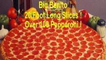 Benito's Pizza