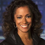 Best Hot News Anchor: Carmen Harlan