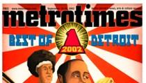 Best of Detroit 2002