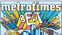 Best of Detroit 2004