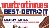 Best of Detroit 2011