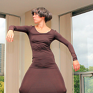 Biba Bell proves yes, you actually can dance about architecture