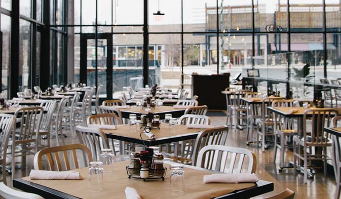 Best Restaurants For Lunch Ann Arbor