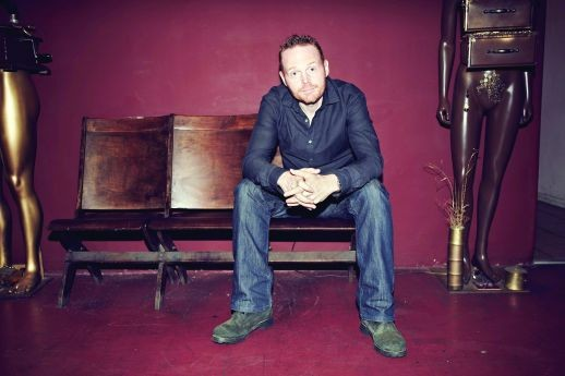 Bill Burr brings the laughs without funny hats or smashed watermelons. - KOURY ANGELO