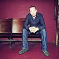 Comedian Bill Burr brings his prickly energy to Royal Oak