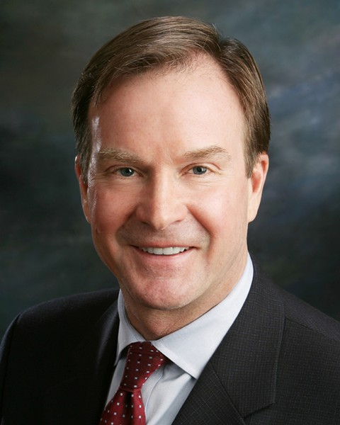 Bill Schuette, Michigan attorney general - MICHIGAN.GOV
