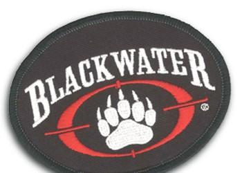 Blackwater muck
