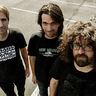 Lou Barlow fights the power of slack