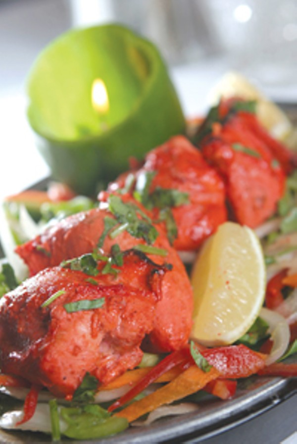 Indian Food Detroit Area