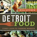 Book Preview: Detroit Food