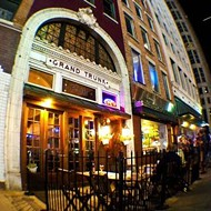 Bourbon beer tasting comes to Grand Trunk Pub