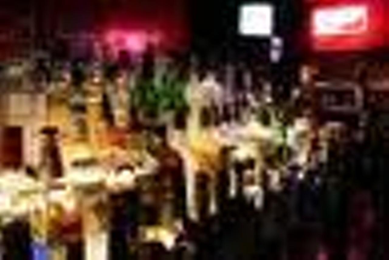 Brady\'s Tavern | Greater Detroit Area | Restaurant bar, American ...