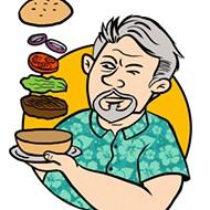 Burger Quest: We had an elusive, amazing burger at Honest John's