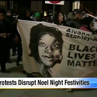 Some suburbanites outraged by Noel Night protests