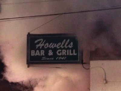 In 2014, we lost Howell's Bar, which was as close as Dearborn got to a rediscovered and newly hip dive bar. - PRESS & GUIDE PHOTO