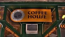 Café 1923 serves up bluegrass and coffee