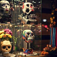 Imperial's looking for new sugar skull artists