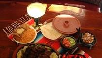 Camelia's Mexican Cuisine