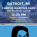 Campus Martius die-in to be held at 12:03 p.m. today after grand jury doesn't indict officer in Eric Garner chokehold case