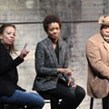 Panel convenes to talk Detroit gentrification