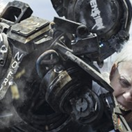 'Chappie' little more than a Die Antwoord music video