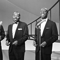 Charting aspects of Martin Luther King Jr.'s story in five gospel songs